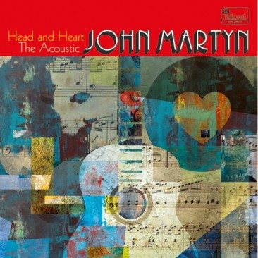 John Martyn's Body Of Work Celebrated On New 'Head And Heart' Collection