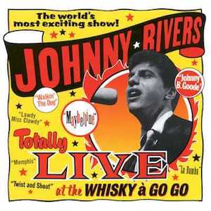 Johnny Rivers Whisky -300