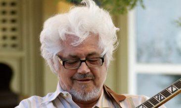 A Salute To 'Godfather Of Fusion' Larry Coryell