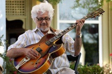 Jazz Fusion Guitar Great Larry Coryell Dead At 73