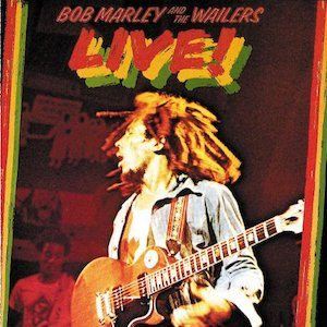 Marley Live!