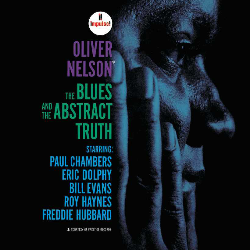 Oliver-Nelson The-Blues-and-The-Abstract-Truth-