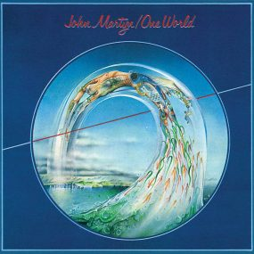 One World John Martyn
