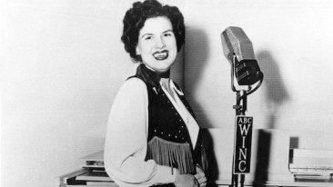When Patsy Cline Was A Rule Breaker