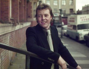 'You're A Lady' Hitmaker Peter Skellern Dies