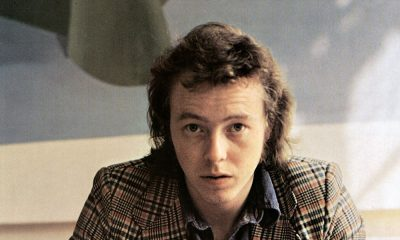 Peter Skellern photo by GAB Archive and Redferns