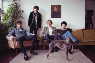The Kooks Announce UK And European Best Of Tour