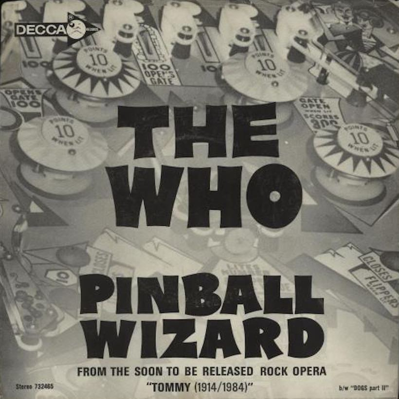 The Who Pinball Wizard picture sleeve web optimised 820