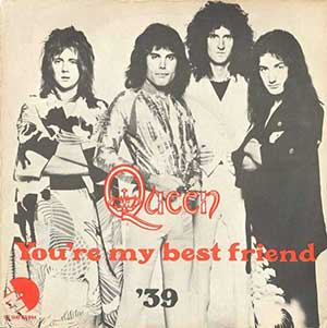 Queen Artwork