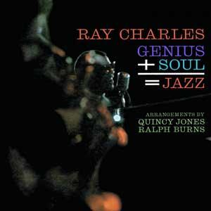Ray Charles Genius