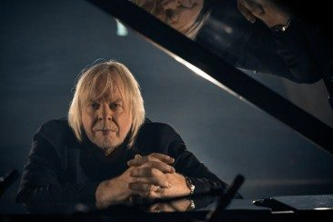 Rick Wakeman Exclusive, Part 3: Honouring Chris Squire