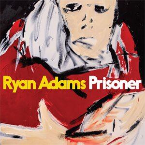 Ryan Adams Prisoner Album Cover - 2017
