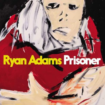 Ryan Adams Prisoner Album Review