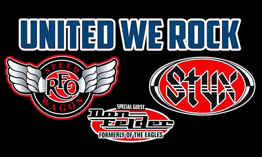 Styx-Reo-Speedwagon-Don-Felder-United-We-Rock-Tour