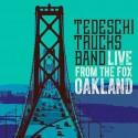 Tedeschi Trucks Band Captured Live On Album & Film