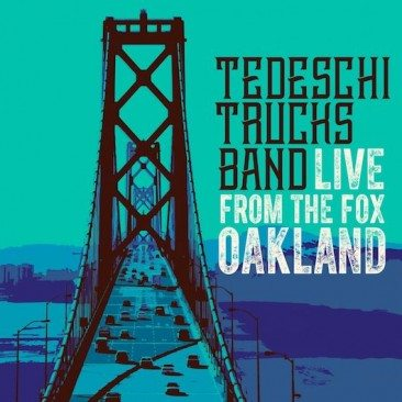 Tedeschi Trucks Band Captured Live On Album & Film