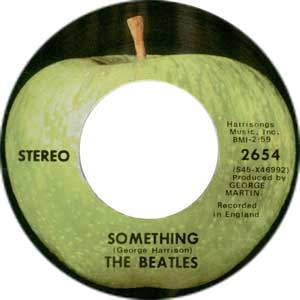 The Beatles Somthing