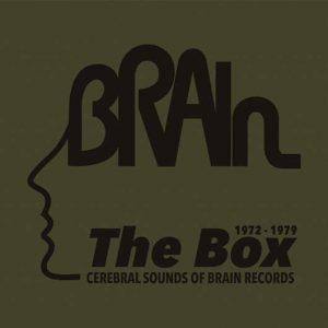 The Brain Box - Cerebral Sounds Of Brain Records 1972-1979,