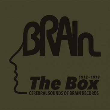 Let There Be Kraut! Brain Records Box Set Released
