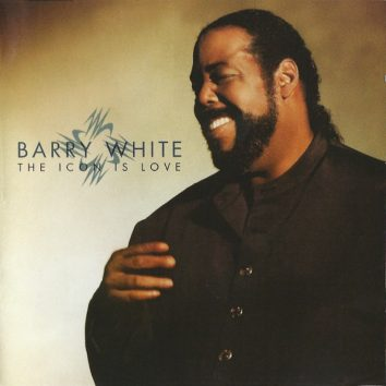 The Icon Is Love Barry White