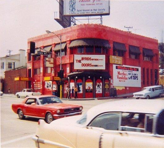 Whisky A Go Go: When LA Rock Ruled the Strip