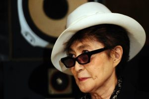 Happy Birthday Yoko Ono