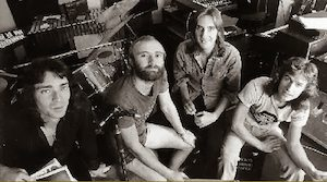 genesis tricktail sessions 1975