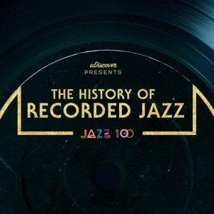 History Of Recorded Jazz Artwork