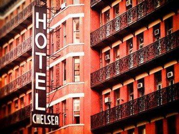 Chelsea Hotel Memories Of Nico, Leonard Cohen & More