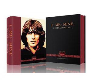 George Harrison Extended Memoir Edition