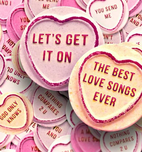 Best Love Songs Lets Get It On featured image web optimised
