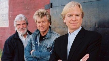 Moody Blues To Relive 'Days Of Future Passed'