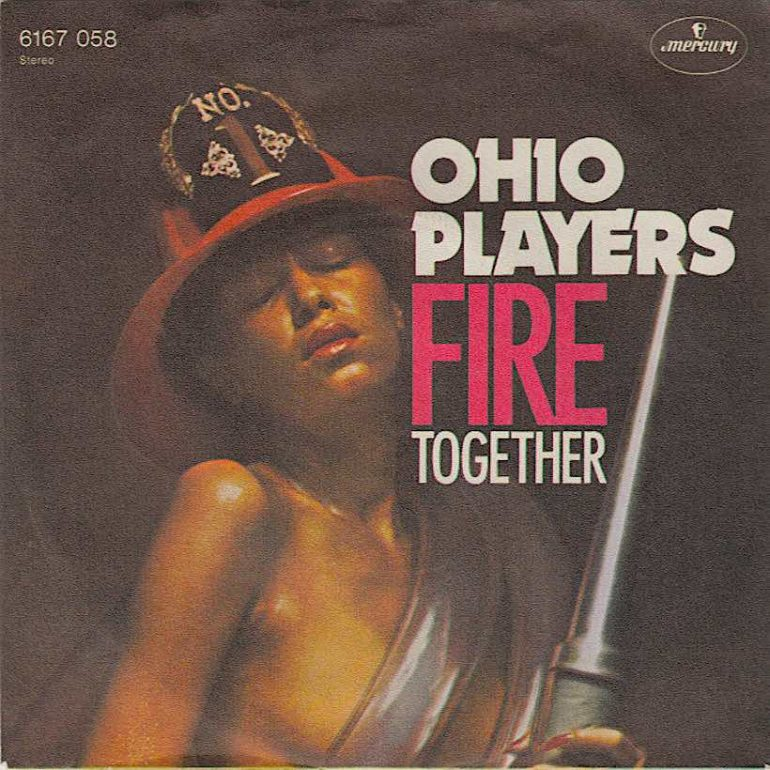 The Fiery Funk Of The Ohio Players