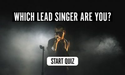 Which Lead Singer Are You?