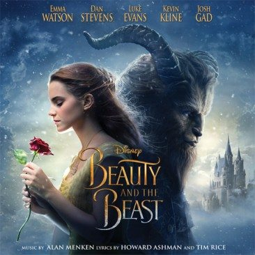 Review: New 'Beauty And The Beast' Soundtrack A Monster Success