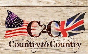Review: C2C 2017 Delivers Country Heritage & Future Stars