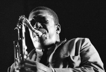 Chasing Trane : The John Coltrane Documentary To Get US Theatrical Release