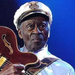 Chuck Berry, Rock 'n' Roll Legend, R.I.P.
