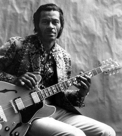Chuck Berry '70s