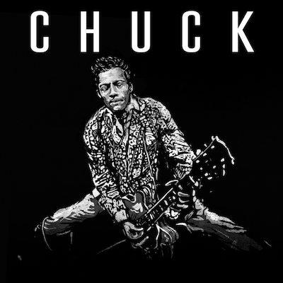 Chuck album cover