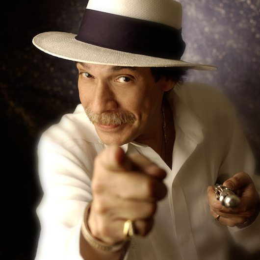 Latin Jazz Flautist Dave Valentin Passes At 64