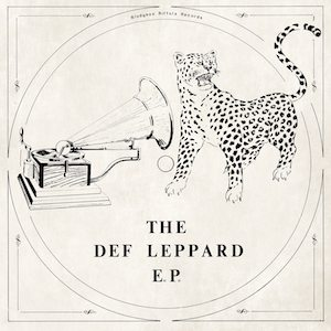 Def Leppard Record Store Day