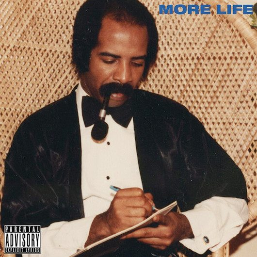 6 Samples You Didn't Realize Were On Drake's 'More Life'