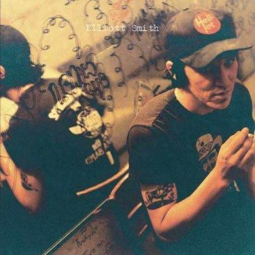 reDiscover Elliott Smith 'Either/Or'