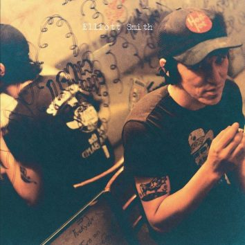 Elliott Smith Either Or Album Cover