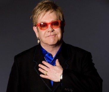 Elton John In 20 Quotes