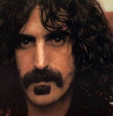 Rare Frank Zappa Recordings Set For Physical Release And Streaming