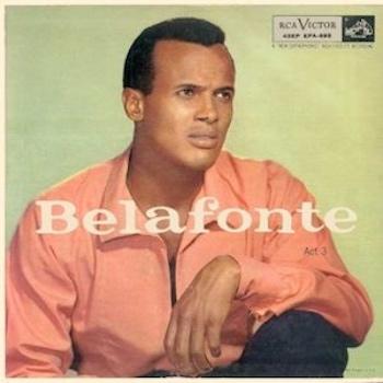 Harry Belafonte album