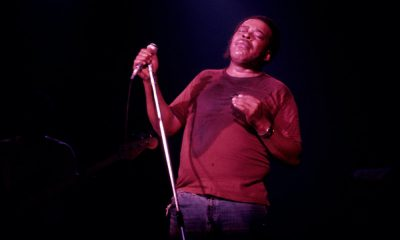 James Cotton GettyImages 86107693
