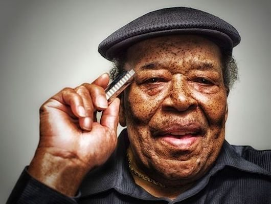 James Cotton, Blues Harmonica Great And Muddy Waters, Howlin' Wolf Collaborator, Dies At 81